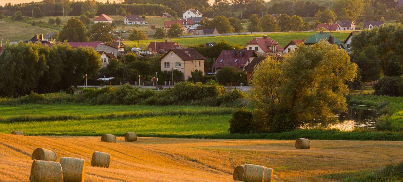 Zrównoważone rolnictwo w służbie bioróżnorodności