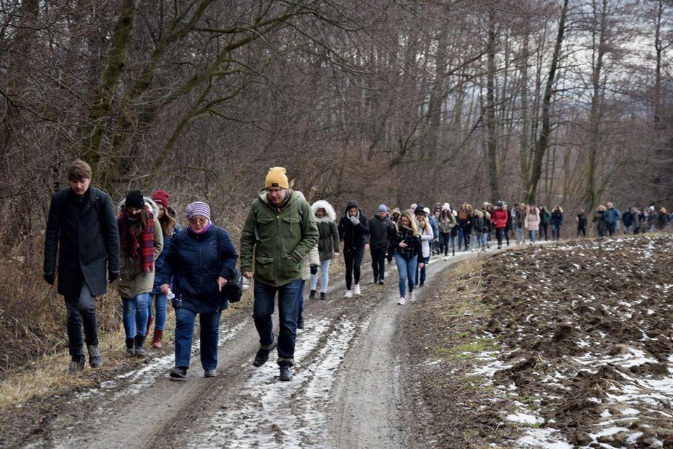 XII Obchody Międzynarodowego Dnia Pamięci o Ofiarach Holokaustu